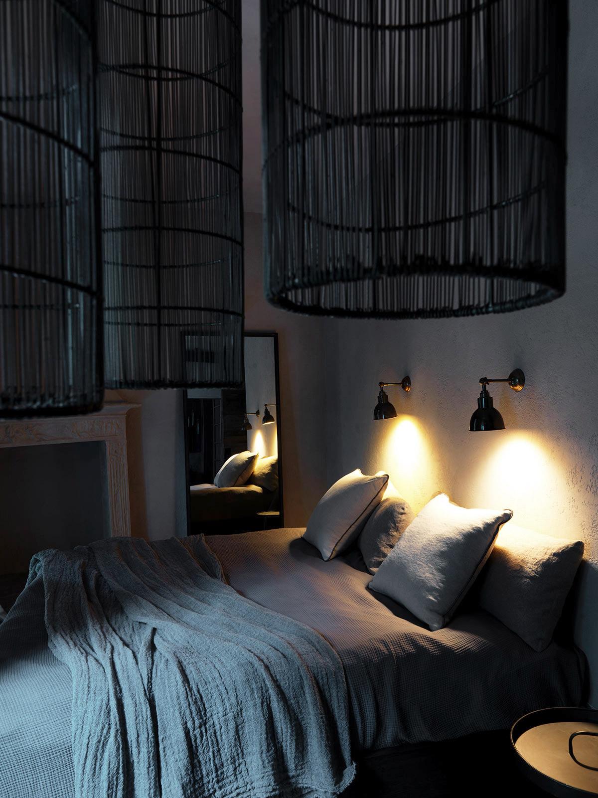 Camere & Suite - Relais Castello di Morcote